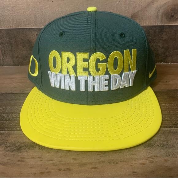 Nike Oregon Ducks SnapBack